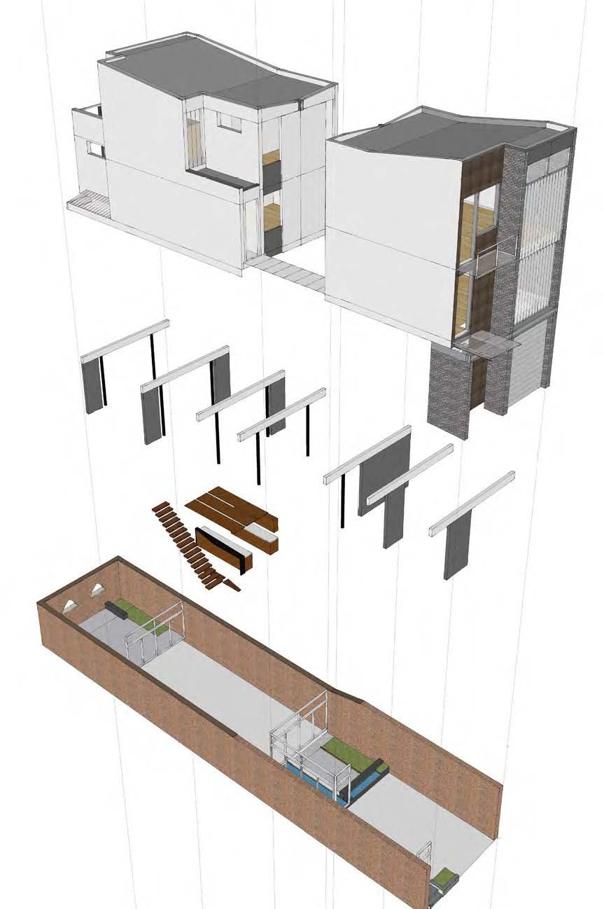 lantern house u2013 rkm architects