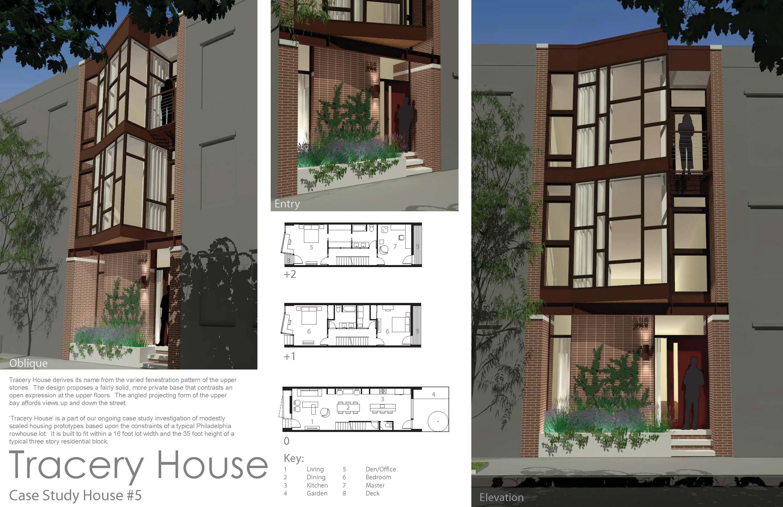 CASE STUDY 5 – RKM Architects